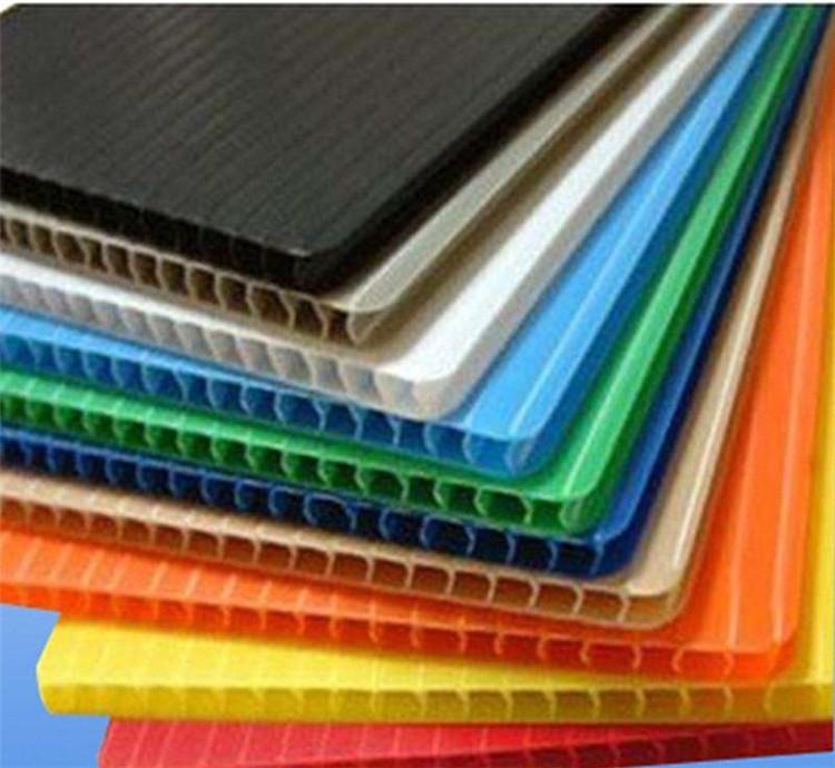 如何选购优质的塑料中空板
