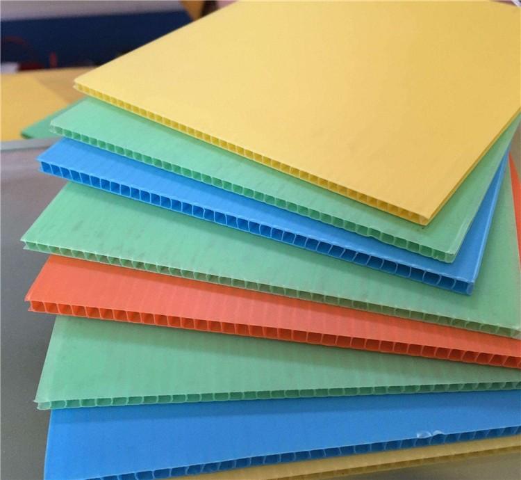 塑料中空板为什么又称为万通板呢
