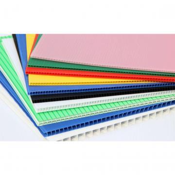 安利 厂家直销 pc双层中空透明耐力 雨棚温室大棚 PC阳光板