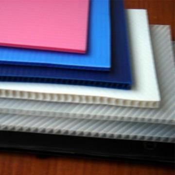 中空PC水晶阳光板抗撞击防紫外线