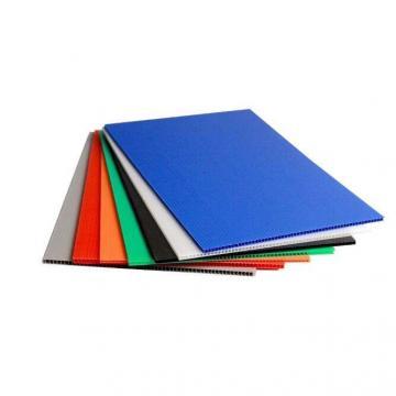 销售PP塑料环保新料中空板平板 防静电pp万通板 可免费分切