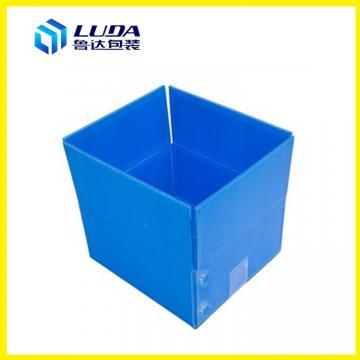 泗县循环使用塑料包装箱泗县新材料包装箱