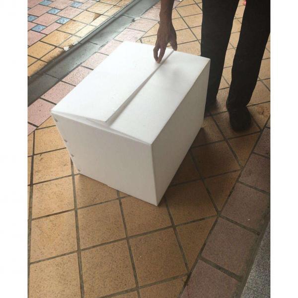 厂家直销 专业定制防水防静电PP中空板 无毒万通板 可批发