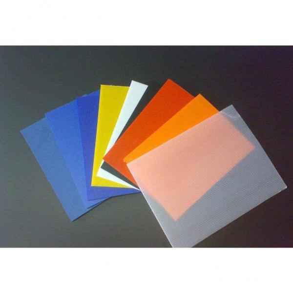 专用阳光板 PC聚碳酸酯阳光板中空板4mm 十年保质厂家直销
