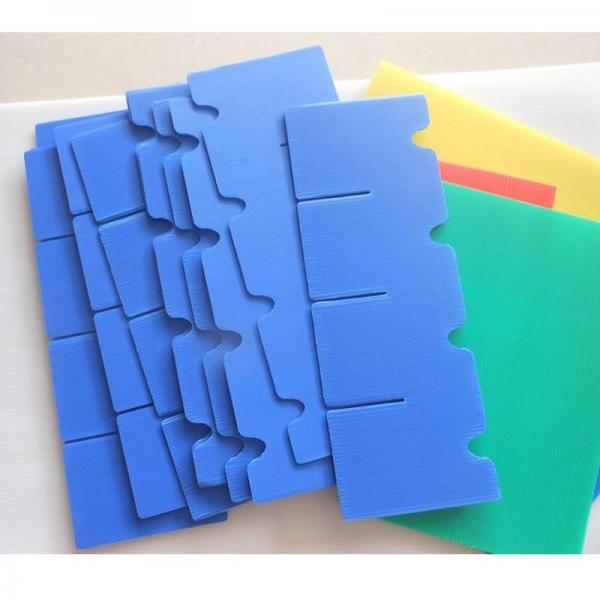 防静电万通板瓦楞板塑料中空板箱