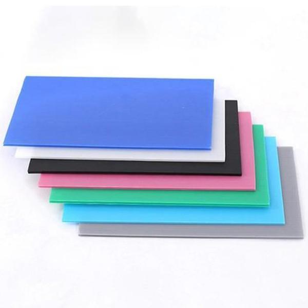 PP中空板 耐高温防紫外线真空板 环保物流塑料垫板定制