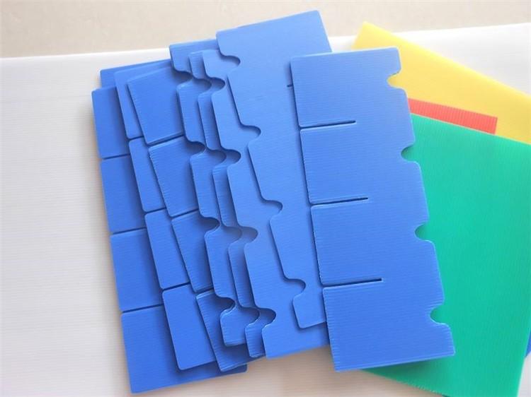 哪厂家可以提供大批量中空板定制?