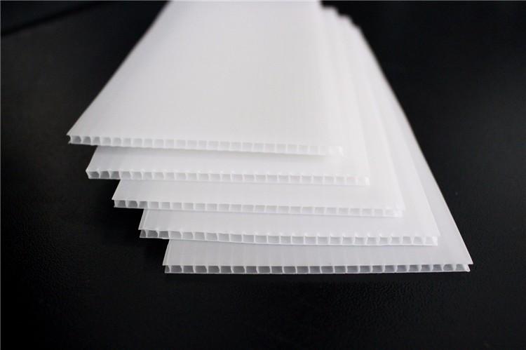 塑胶pp中空板箱种类介绍