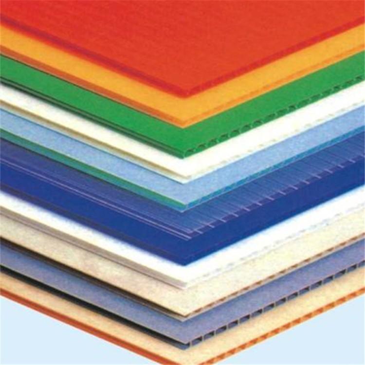 如何挑选一家靠谱的中空板周转箱生产厂家?