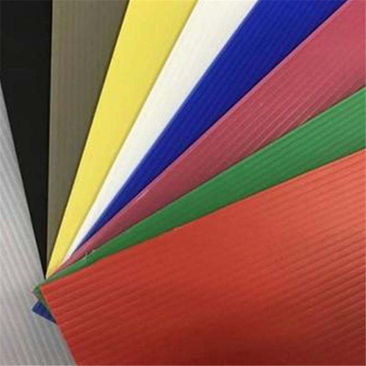 怎样去分析出真正的塑料中空板厂家?