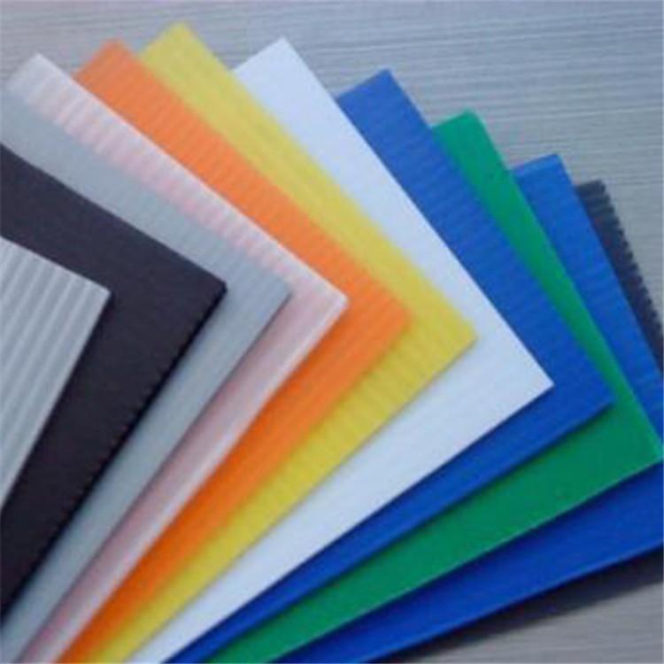 中空板是干什么用的以及它的材质的环保性