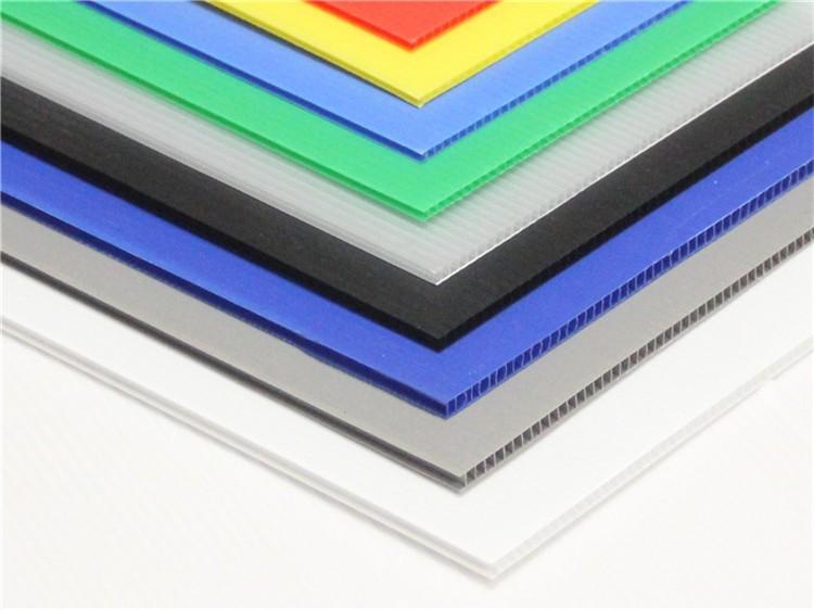 中空板周转箱性能、分类及应用