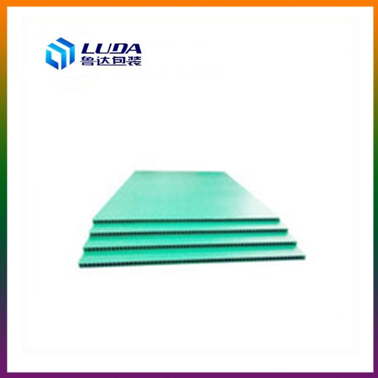 控制市面上中空板质量的五个因素