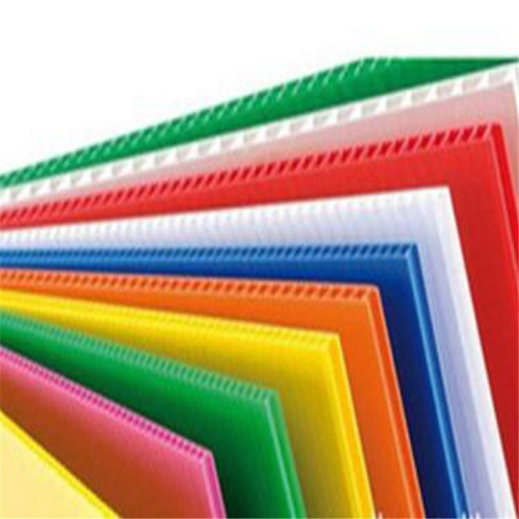 中空板是一种防水材料