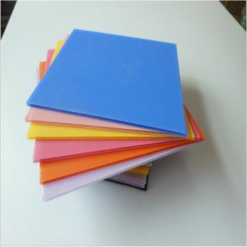 供应pp塑料中空板万通板蜂巢板箱包忖板塑胶瓦楞板空心格子板