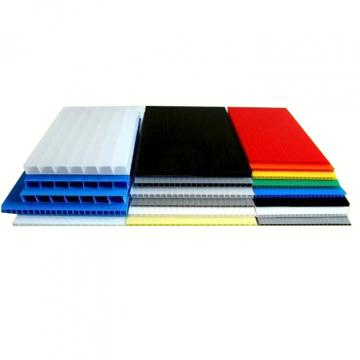 厂家直销 阳光板透明实心耐力板 聚碳酸酯中空耐力板