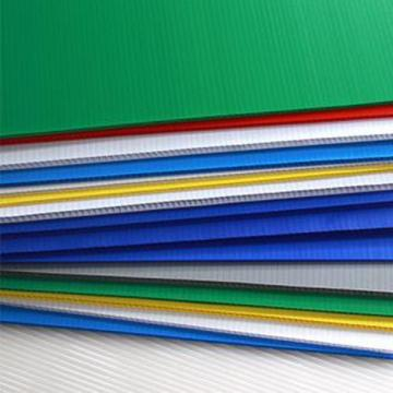 选择环保塑料中空板的技巧