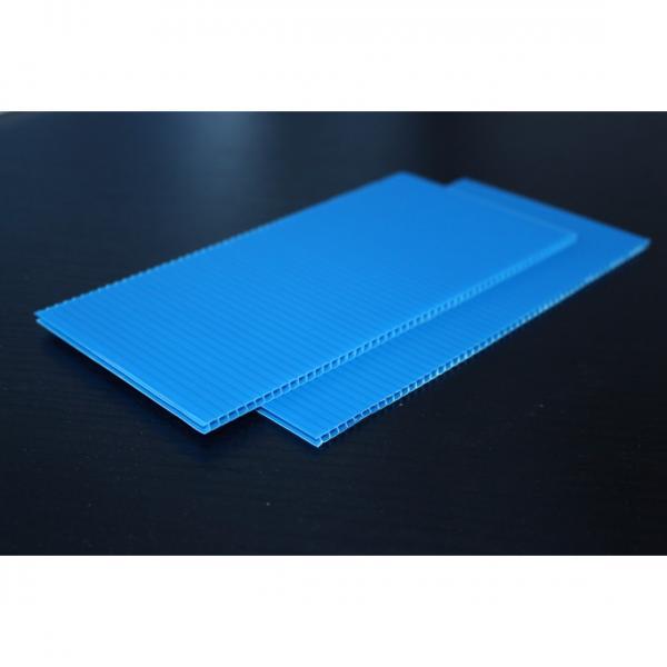 弘晶厂家 瓦楞板 pp中空板 防静电万通板 货物隔板 可定制尺寸